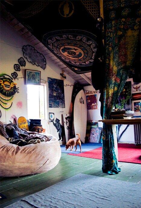Likes   Tumblr   my room   Pinterest   Bohême et Idée