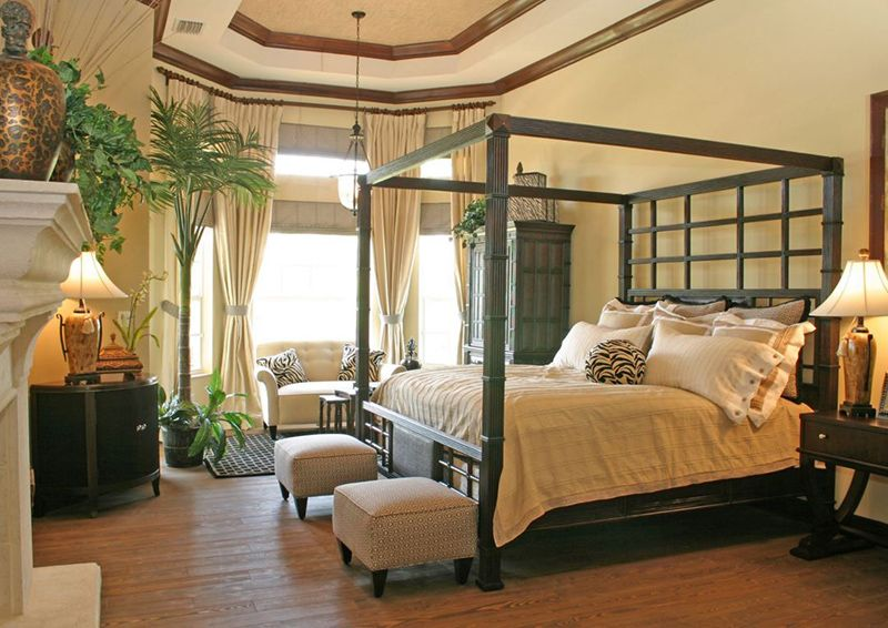 20 tropical bedroom furniture with exotic allure | coastal/tropical