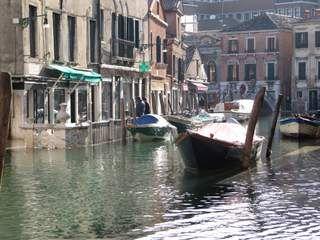 VI° GPAV - Hotel Papadopoli Venezia.