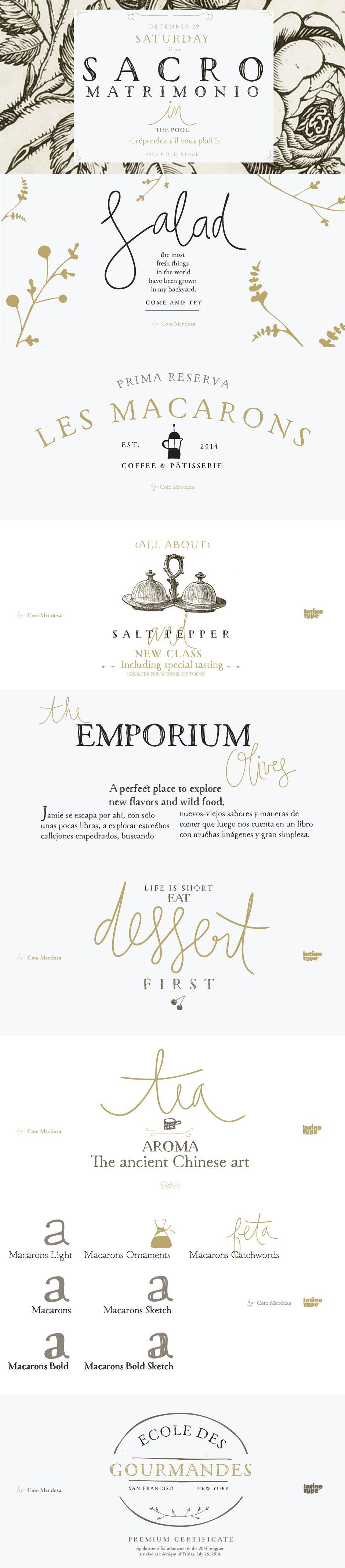 22 Best Selling Beautiful Fonts
