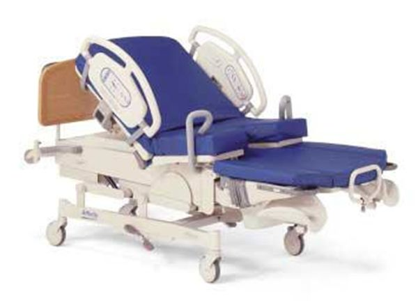 Hill Rom Affinity Iii Birthing Hospital Bed Hospital Bed Beds For Sale Hospital
