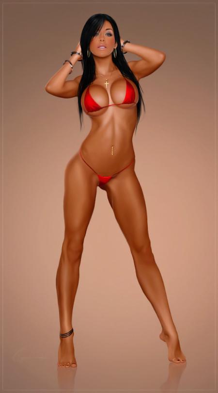 Jockey comfies bikini