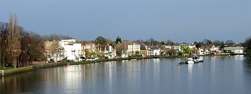 cead8cc7edb7243397111257edb9a45b - Thames River Boat To Kew Gardens