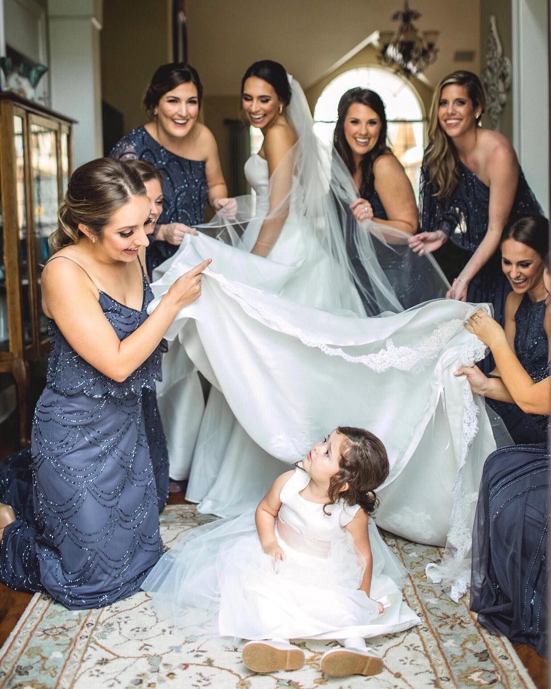 """b47d00f7c57 Bella Bridesmaids on Instagram  """"Are you on the hunt for a dress for your"""