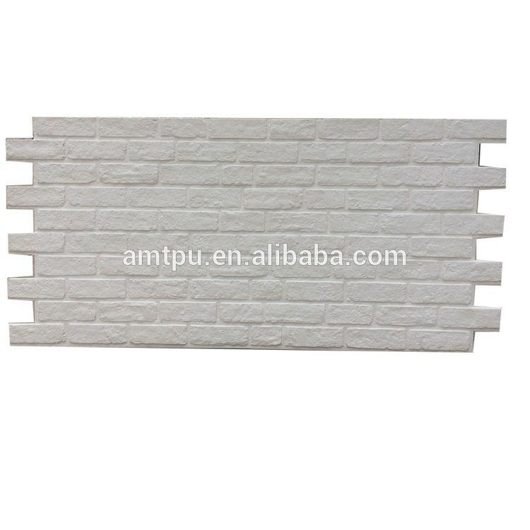 Light weight polyurethane decorative  brick wall panels also alibaba rh pinterest