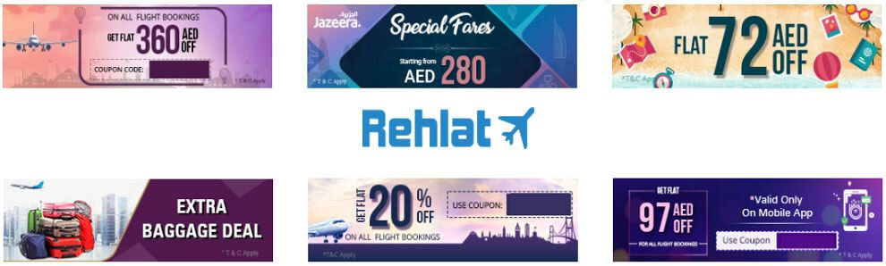 Rehlat Coupon Promo Code Grab 40 Off Rehlat Travel Deals Uae Travel Deals Coding Coupons