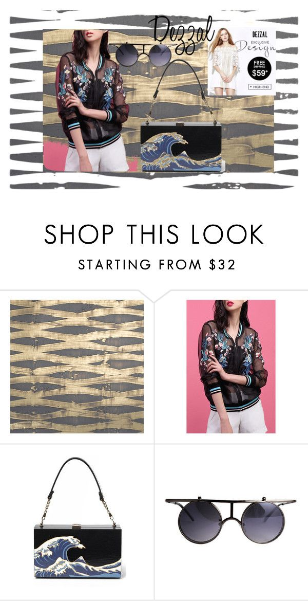 """""""Dezzal"""" by lucky55ks ❤ liked on Polyvore"""