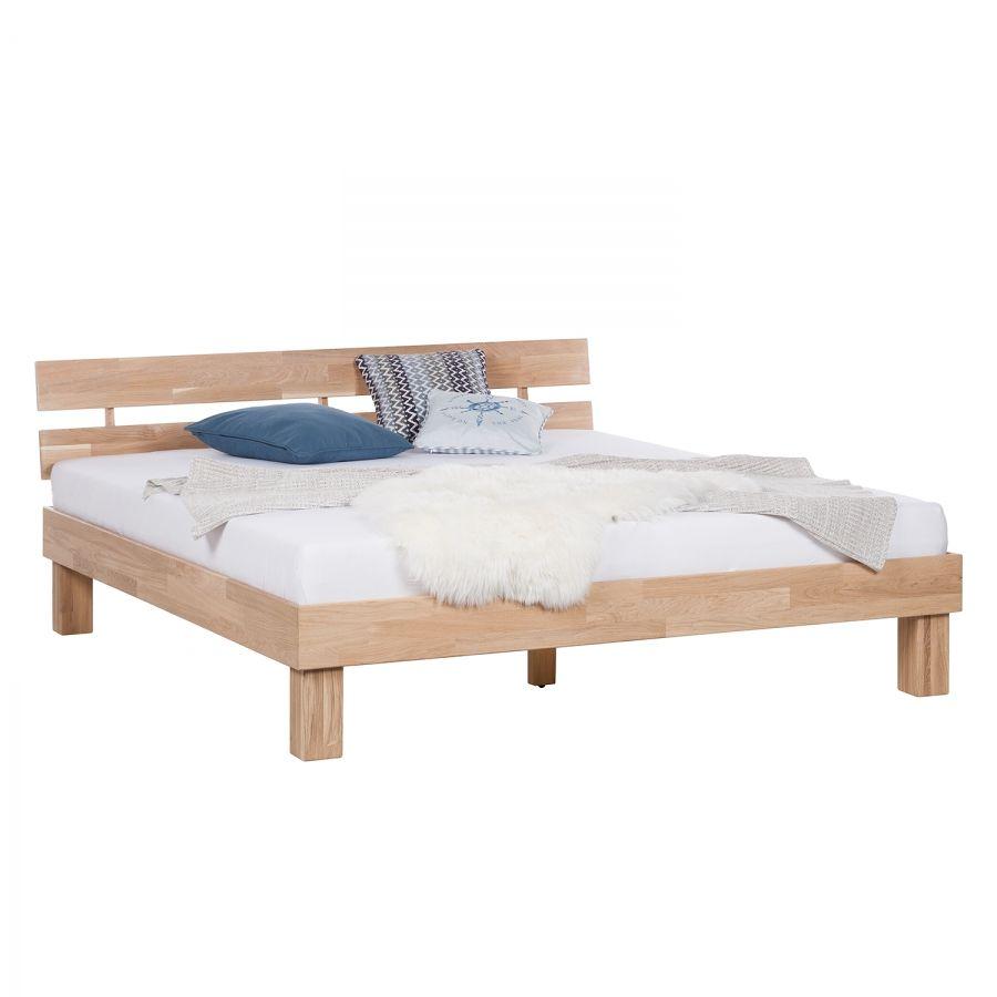 Massivholzbett Areswood Kaufen Home24 Massivholzbett Bett Schlafzimmermobel