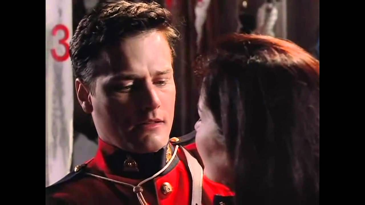 Paul Gross Ride Forever [Due South] HD