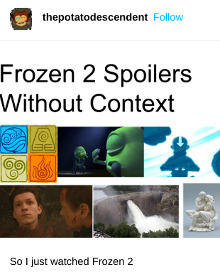 Spoilers Without Context Disney Funny Disney Memes Disney And Dreamworks