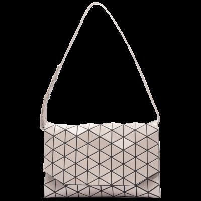 BAO BAO ISSEY MIYAKE TONNEAU SHOULDER BAG AW15 bag  1371c452a6b0d