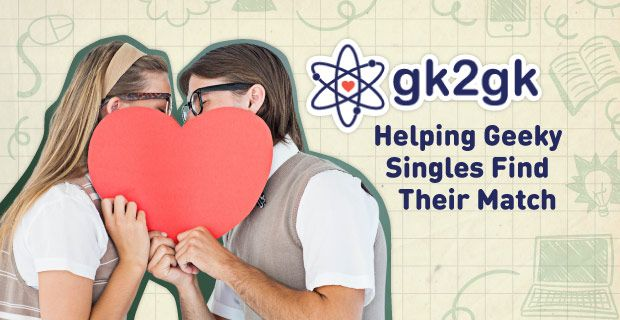 online dating tips for geeks