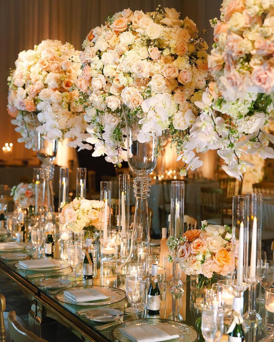 Celebrity Wedding Flowers Centerpieces: Celebrity Florist Based In LA, Travels Internationally