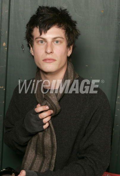 Noah Segan during 2005 Sundance...