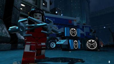 lego marvel superheroes video game release | Addicted to Game ...