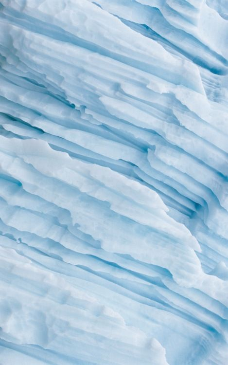 Bleu Glace Textura Azul Cores Walpapers Fofos