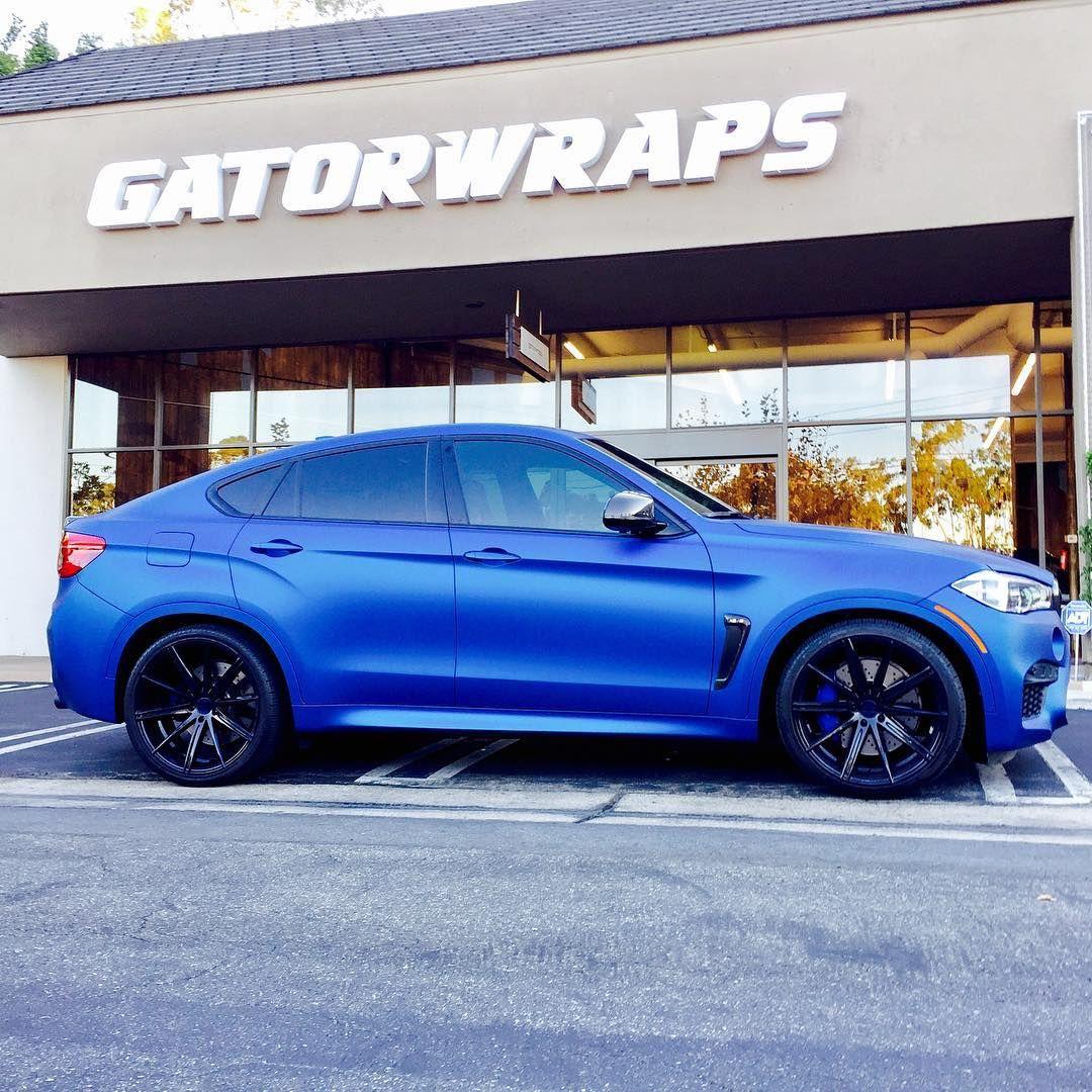 "60"" 3M 1080 Matte Blue Metallic (M227) Blue car, Car"