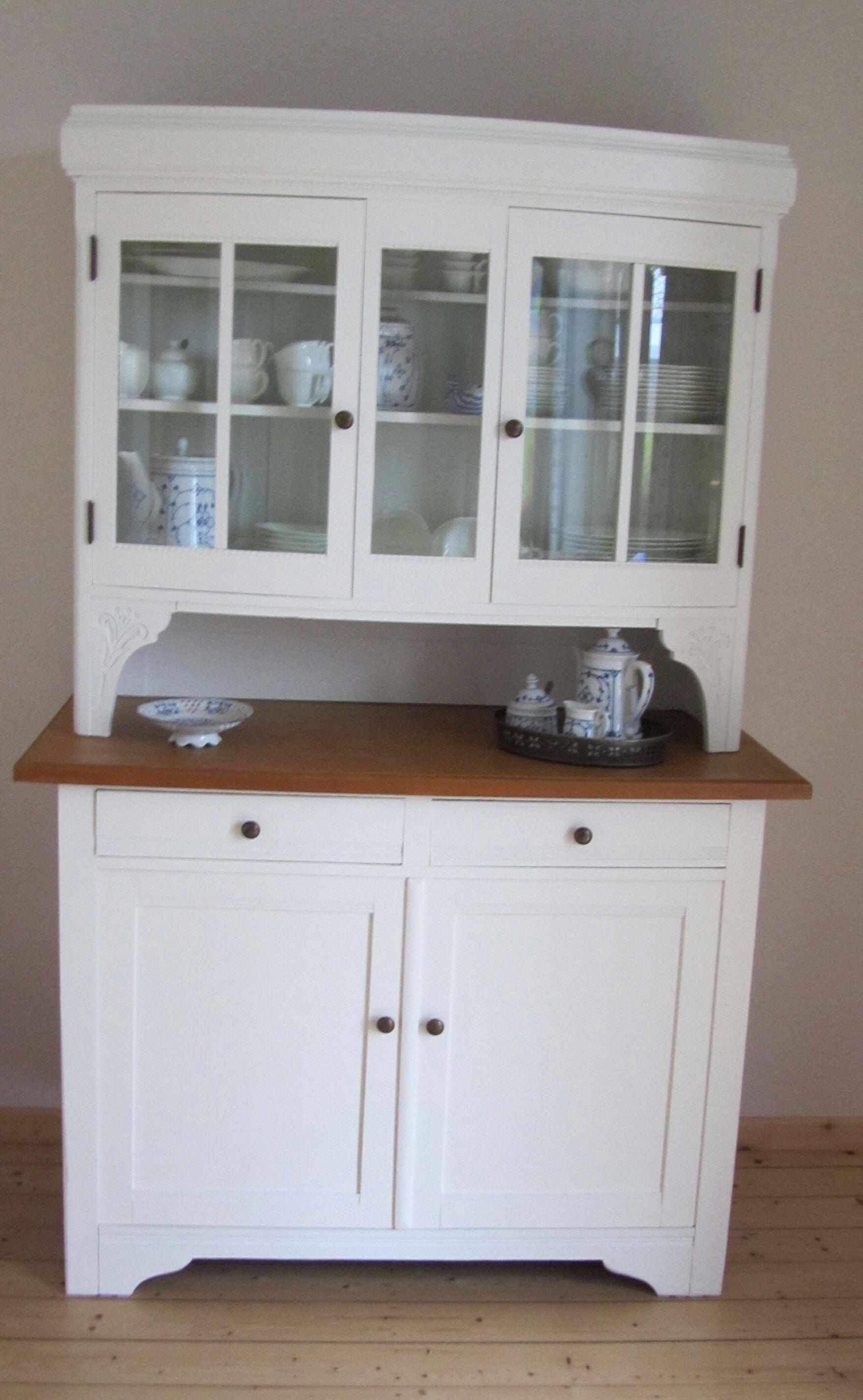 Küchenbuffet Jugendstil Möbel Redesign individuell nach