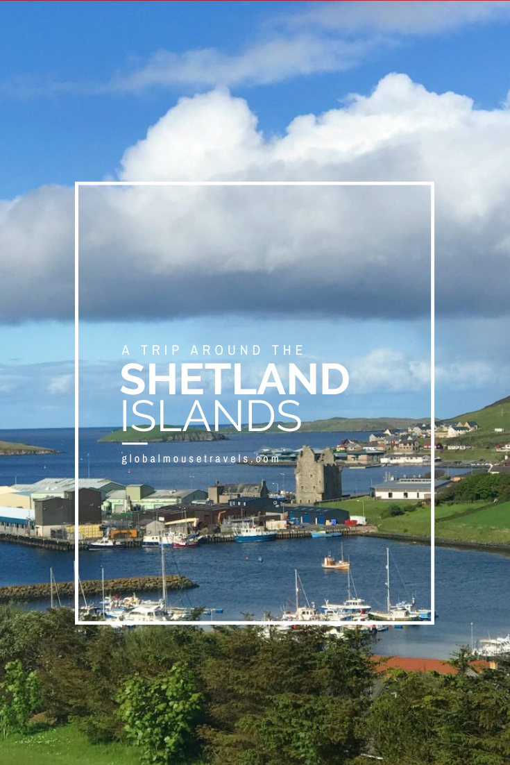 A trip around the Shetland Islands #shetlandislands
