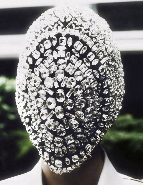74d19afdf28e0 Maison Martin Margiela mask.   Luxury clothes   Fashion, Margiela ...