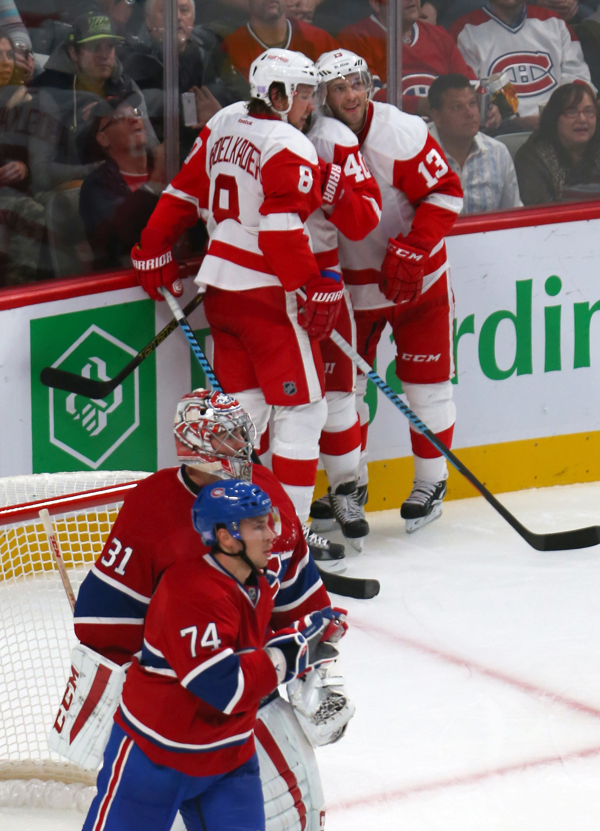 Pavel Datsyuk work of art ruined by NHL goalie interference rules (Video)  113fe979b