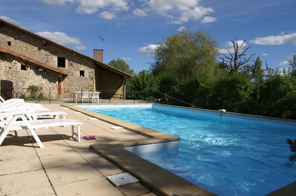 Gîtes de France Charente 16G20251
