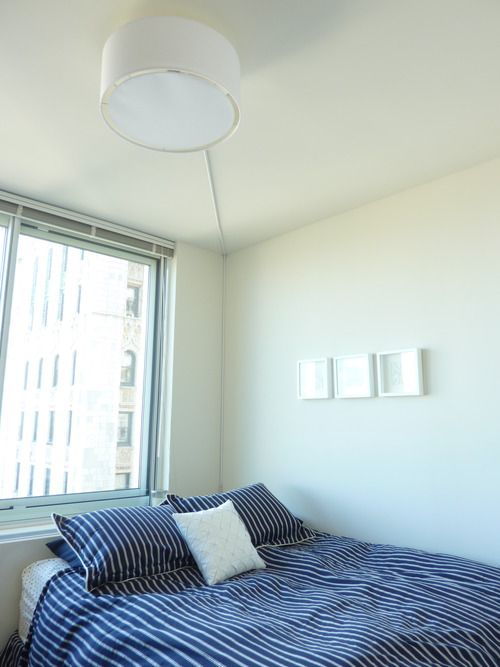 Diy Overhead Lighting For The Weird Apartments Ala Mt Royal With No