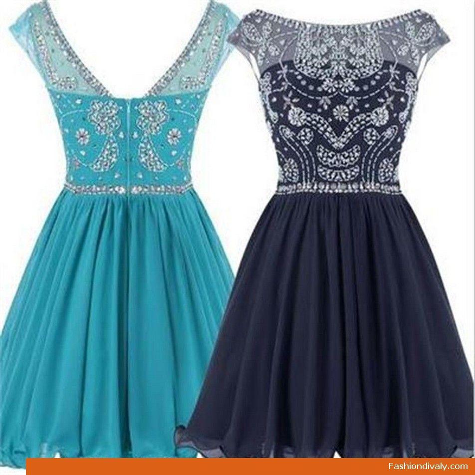Prom dresses for teens charming elegant evening dresses