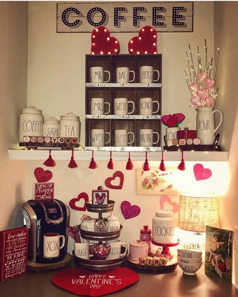 Burton Black Basic Vest Farmhouse Valentine Decor Coffee Valentines Valentine Decorations