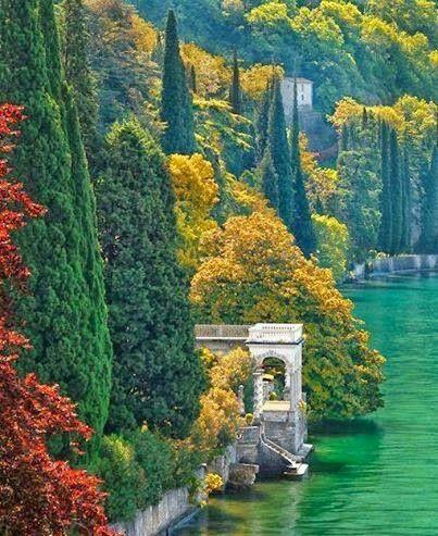 Lago Como#Italia