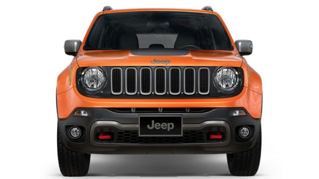 Why Everyone S Going Nuts Over The 2015 Jeep Renegade An Explainer Jeep Renegade 2015 Jeep Renegade Jeep Renegade Trailhawk