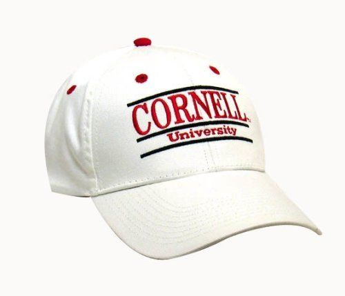 new concept ca024 dd44a Cornell Big Red The Game Classic Bar Adjustable Cap by The Game.  16.99.  cotton