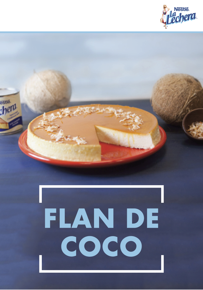 43 Recetas De Flan Y Natillas Ideas Flan Flan Recipe Custard Recipes