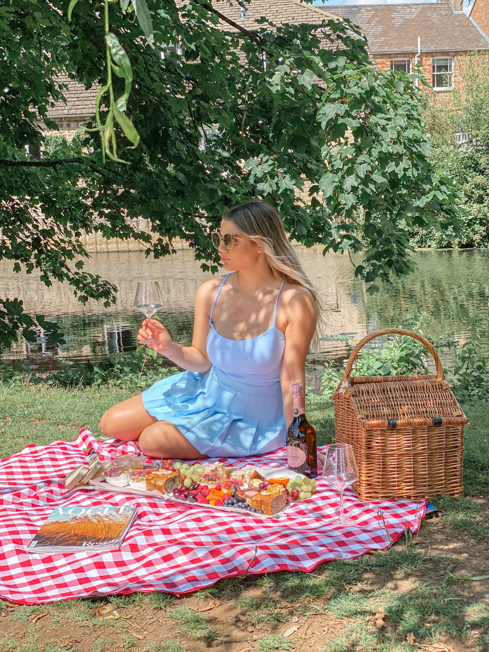 300+ How The British Picnic Saved Our Lockdown Summer