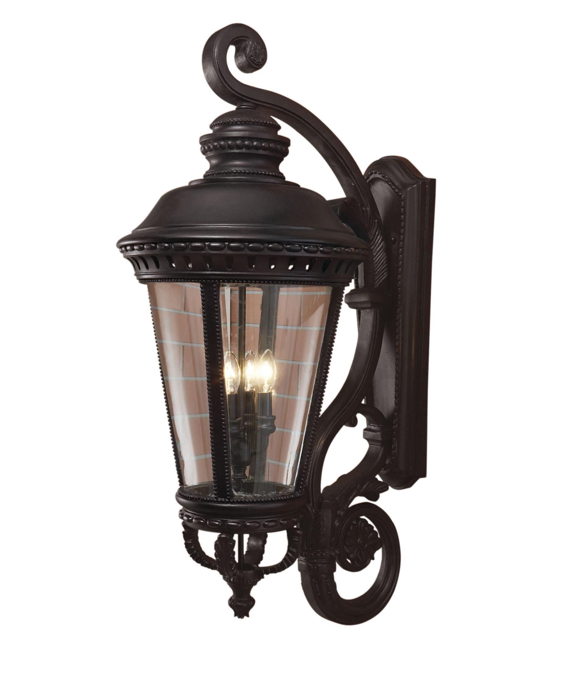 Murray Feiss Outdoor Lighting Fixtures