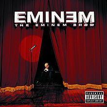 The Eminem Show CD