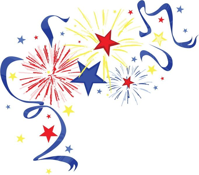 things to do around plano for july 4th graphics clip art and rh pinterest com Exploding Fireworks Clip Art Exploding Fireworks Clip Art