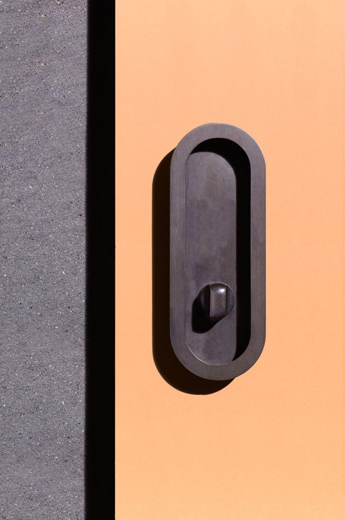 Gio Ponti Door Handle Ize Photography By Tom Hartford Art Direction By Villalba Lawson Still Life Gio Ponti Door Handles