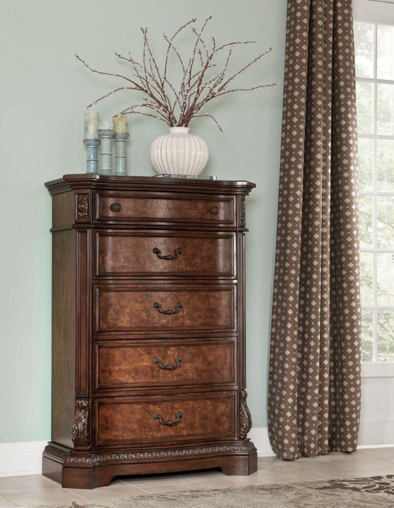 ashley furniture millennium bedroom - interior design bedroom color ...