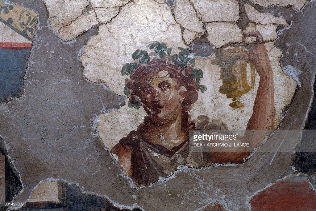 Old Herculaneum