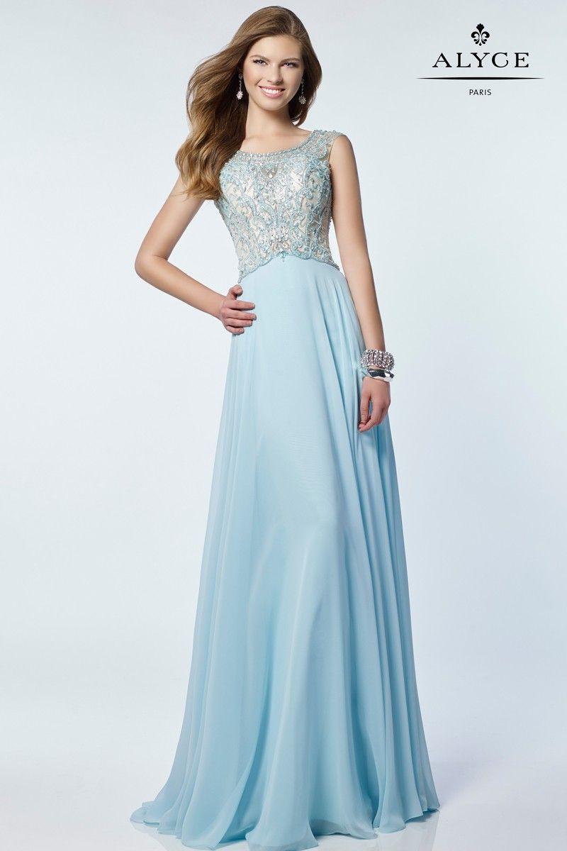 The Hottest Dress Designer hands down! Alyce Paris. Check out ...