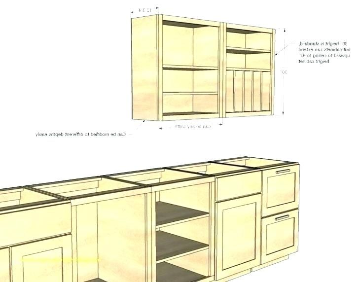 Best of kitchen plans pdf Images,