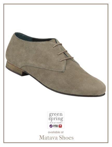 Johnston & Murphy Sherri Oxford, available at Matava Shoes. #JohnstonAndMurphy #ShoeLove #GreenSpringStyle