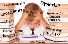 Õpi- ja käitumisraskustega õpilane ainetunnis | eDidaktikum