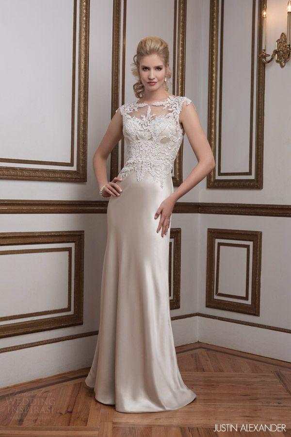 ecc26b3892 Lillian West 2016 Collection + Win a Justin Alexander Wedding Dress —  Sponsor Highlight