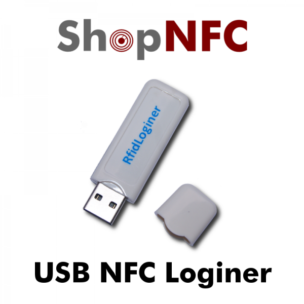 USB NFC Loginer keyboard emulator Usb, Keyboard, Usb