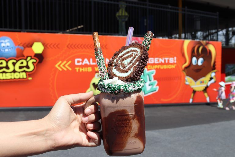 Everything you need to know about the king size shakes at