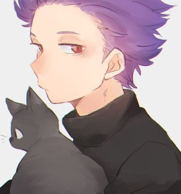 What are you to Shinsou Hitoshi? | Best Friend