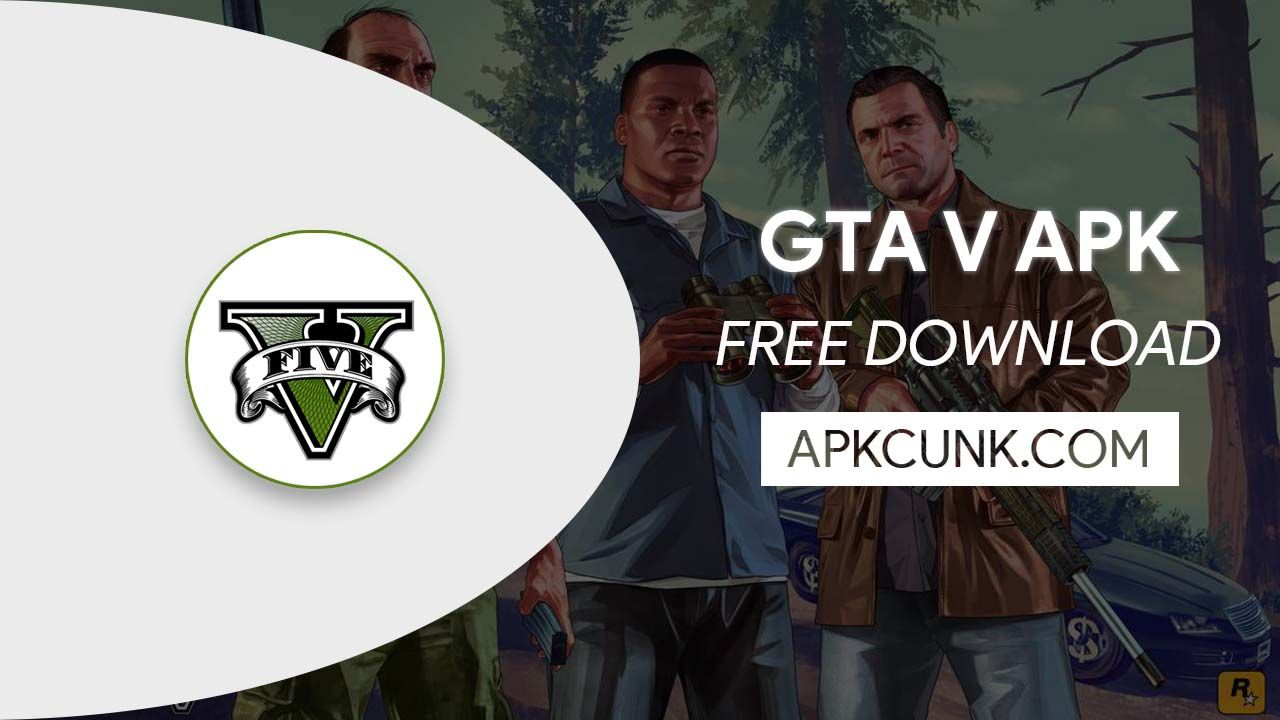 Gta 5 apk download for android 2020 mod obb file in