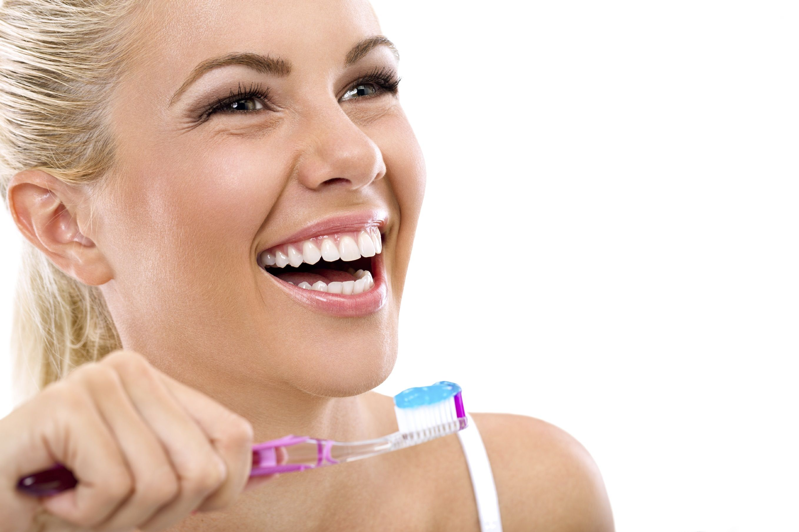 A Healthy Smile Does More than Make Us Look Attractive!